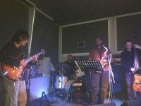 Κώστας Μαγγίνας & Craig Bailey Quartet στα Τρίκαλα