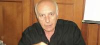 Ο Γιώργος Κυρίτσης με τον διοικητή του ΙΚΑ κ. Ροβέρτο Σπυρόπουλο