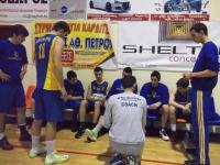 Πρωτάθλημα Α2 ΕΣΚΑΘ - Ήττα στη Μητρόπολη για τους Άνδρες - Μητρόπολη – Νέστορας 57-44