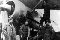 Αεροδρόμιο Βασιλικής Τρικάλων ... η έσχατη αντίσταση απέναντι στους Γερμανούς !!!