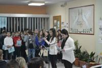 Ταξίδι στην ποίηση του Βρεττάκου από το 2ο Δημοτικό σχολείο Τρικάλων