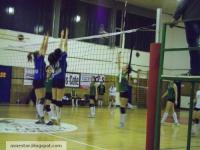 Α.Σ. Ασκληπιός Τρικάλων Volley - Πρωτάθλημα Κορασίδων Α.Σ. Ασκληπιός – ΣΠΑ Καρδίτσας 3-0