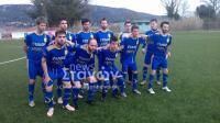 Μετέωρα… για άνοδο!!! - Τεράστια νίκη για τους Καλαμπακιώτες που πέρασαν με 1-2 από το Θεσπρωτικό