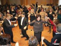 Η εκδήλωση του Χορευτικού ομίλου Τρικάλων