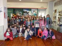 Αμείωτο το ενδιαφέρον των Σχολείων για το Δημοτικό Ιστορικό Αθλητικό Μουσείο Τρικάλων