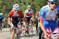 Πρωταθλητής Αττικής για το 2013 ο Τρικαλινός ποδηλάτης Νίκος Ζέγκλης