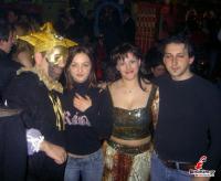 Αποκριάτικες αναμνήσεις από τα Τρίκαλα - All Bazaar 2005 - Μάρτιος