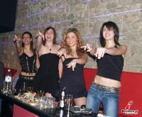 Maske party στο Discobole