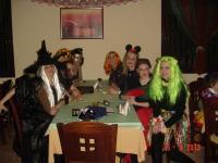 Αποκριάτικο πάρτι LinguaPlus Τρικάλων