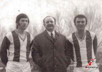 Ιανουάριος του 1974 στο Εθνικό Στάδιο των Τρικάλων