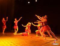 Χορευτικό υπερθέαμα Δεκ 2006 στο Πνευματικό κέντρο Τρικάλων
