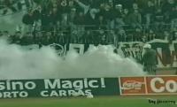 27 Νοε 1995 στο Εθνικό Στάδιο Τρικάλων (βίντεο)