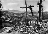 Χρυσή Αυγή Τρικάλων - Για την βεβήλωση του μνημείου του υψώματος 731 στη Βόρειο Ήπειρο