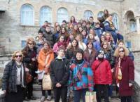 Εντυπώσεις από την Περιβαλλοντική επίσκεψη στον Αρκτούρο και τις Πρέσπες
