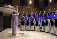 Πασχαλινή συναυλία εκκλησιαστικής μουσικής στα Τρίκαλα