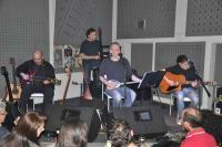 Ο Μάκης Σεβίλογλου live στα Τρίκαλα