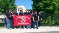 Χρυσή Αυγή Τρικάλων - 2η Πανελλήνια αιμοδοσία για τους Έλληνες συμπολίτες μας
