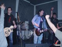 Rock n' roll live με τους Daily Noise