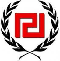 Χρυσή Αυγή Τρικάλων - Ομιλία για την Εθνικιστική Πρωτομαγιά