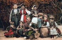 Ένα blog, μια ιστορία... Γενεαλογικά δένδρα του Βαλτινού (1850 -2005)