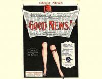 «Καλές ειδήσεις είναι οι κακές ειδήσεις...»