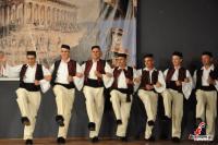 Εκδήλωση φιλανθρωπικού χαρακτήρα στα Τρίκαλα από τον χορευτικό όμιλο «ΑΠΟΛΛΩΝ»