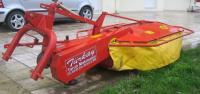 Νέο Σκάνδαλο στον Δήμο Τρικκαίων με τα νέα χορτοκοπτικά μηχανήματα