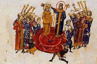 Γάμος και αγιότητα στη Μέση Βυζαντινή Περίοδο