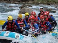 Υπαίθριες δραστηριότητες στον Ασπροπόταμο στα Τρίκαλα