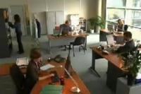 Το απόλυτο ρεζιλίκι στη δουλειά! (video)