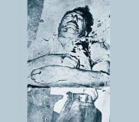 Ο θάνατος του Στέφανου Σαράφη: Δυστύχημα ή δολοφονία;