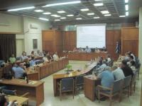 Συνεδριάζει αύριο Πέμπτη το Δημοτικό Συμβούλιο του Δήμου Τρικκαίων