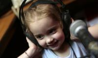 Τρικαλινή η πιο γλυκιά ραδιοφωνική παραγωγός της ΕΡΤ