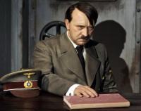 H αντίδραση του Χίτλερ στο κλείσιμο της ΕΡΤ (Βίντεο)