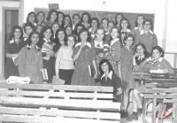 Η Ιστορία του γυμνασίου θηλέων Τρικάλων