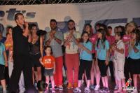 Το φωτορεπορτάζ και τα 17 βίντεο από την επίδειξη της σχολής «Let's Dance» στα Τρίκαλα
