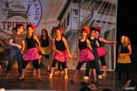 ΤΡΙΚΚΗ Τρικάλων Κέντρο Χορού - Γιορτή στην Κεντρική πλατεία - Τρίκαλα