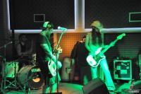 Beggar's Blues Diary @ Trikala στο ΚΕΝΤΡΙΚΗ ΠΛΑΤΕΙΑ live stage (Φωτο & βίντεο)