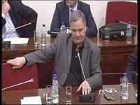 Τροπολογία Ηλία Βλαχογιάννη για Εκπαιδευτικούς που τίθενται σε διαθεσιμότητα