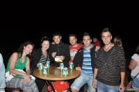 Καλοκαιρινό πάρτι νεολαίας στις σκαμιές της Πηγής Τρικάλων (