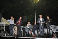 Με μεγάλη επιτυχία η 4η γιορτή χοιρινού στη Φιλύρα