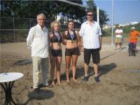 Περιφερειακό Πρωτάθλημα beatch volley  juniors REGIONAL
