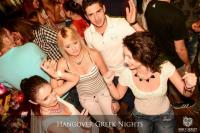 Hangover Greek Nights @ Baccarat
