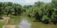 Ο Πηνειός κι' ο Πάμισος, οι ποταμοί της Θεσσαλίας