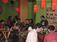 60's bar στην Καλαμπάκα καλοκαίρι του 2004