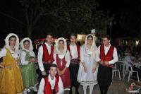 Άριστη η διοργάνωση  στο 3ο «Αντάμωμα με την παράδοση» στην Κρήνη Τρικάλων (φωτογραφίες και βίντεο)