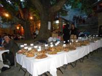 «Γιορτή Πίτας». Mια εκδήλωση θεσμός για το Χαλίκι κάθε καλοκαίρι