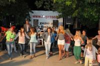 Λιόπρασο Τρικάλων - Πλήθος κόσμου στο 8ο Αντάμωμα απανταχού Λιοπρασιτών