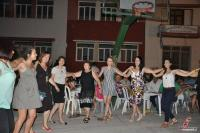 Χόρεψαν στην Βασιλική Tρικάλων