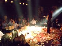Φωτογραφίες και βίντεο από την εμφάνιση της ΠΑΟΛΑ στα Τρίκαλα το 2009 ( ARION Live )